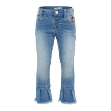 name it Girls Jeans Polly light blue denim blau Gr.Babymode (6 24 Monate) Mädchen