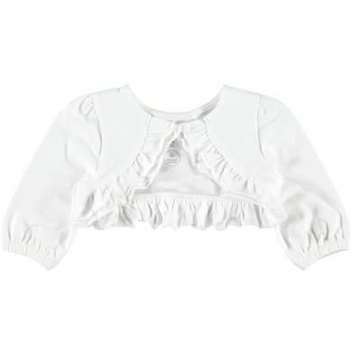 Image of name it Girls Bolero Hedda bright white