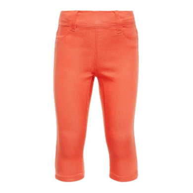 name it Leggings Polly emberglow rot Gr.Babymode (6 24 Monate) Mädchen