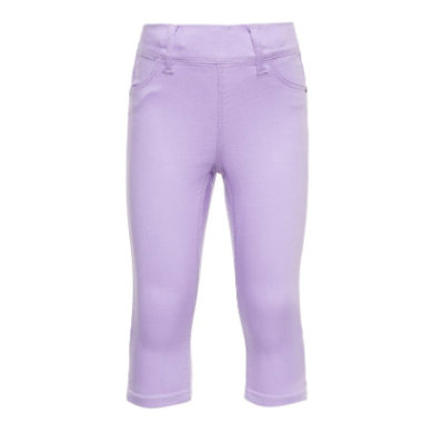 name it Leggings Polly laveldula lila Gr.Babymode (6 24 Monate) Mädchen