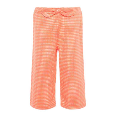 name it Girls Culotte Habi emberglow orange Gr.Babymode (6 24 Monate) Mädchen