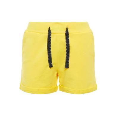 name it Shorts Volta primerose yellow gelb Gr.Babymode (6 24 Monate) Mädchen