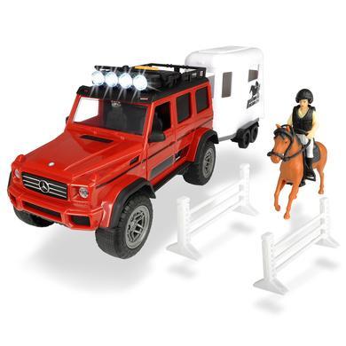 Sada přívěsů pro kočár DICKIE Toys Playlife