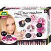 LENA® Zestaw kosmetyczny Mani-Pedi Nail Salon