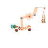 Bino Kit de construction enfant bois