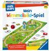 Ravensburger ministeps® Mein Wimmelbild-Spiel