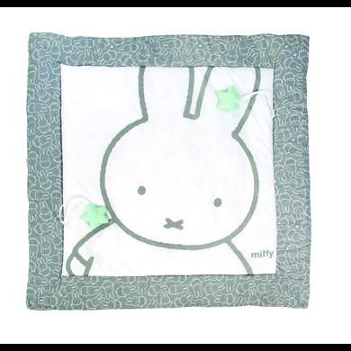 Kindertextilien - roba Spiel und Krabbeldecke Miffy® 100 cm x 100 cm  - Onlineshop Babymarkt