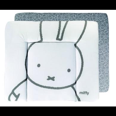 Wickelmöbel und Zubehör - roba Wickelauflage Miffy® 85 cm x 75 cm  - Onlineshop Babymarkt