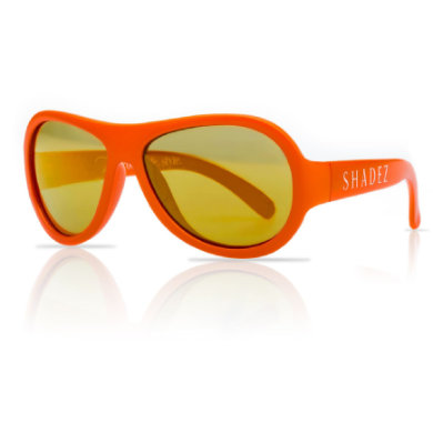 SHADEZ Orange Teeny SHZ 33