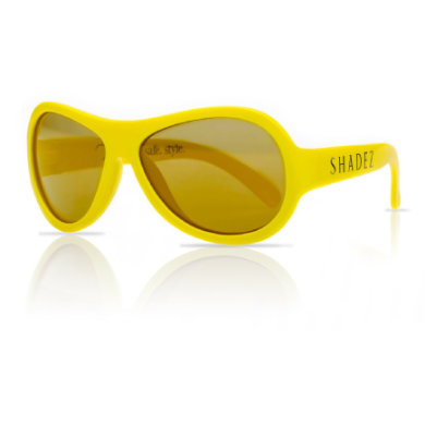 SHADEZ Solglasögon Yellow Teeny, SHZ 36