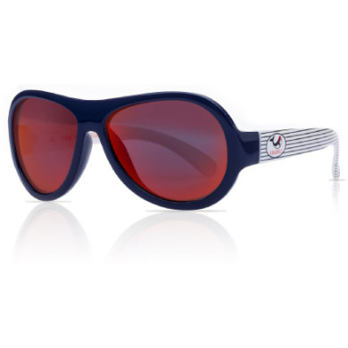 SHADEZ Whale Navy Stripes Junior SHZ 43