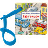 CARLSEN Mein Buggy-Wimmelbuch: Fahrzeuge