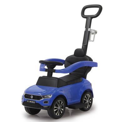 Rutscher - Jamara Rutscher VW T Roc 3in1 blau - Onlineshop