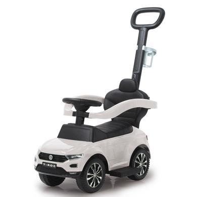 Rutscher - Jamara Rutscher VW T Roc 3in1 weiß - Onlineshop