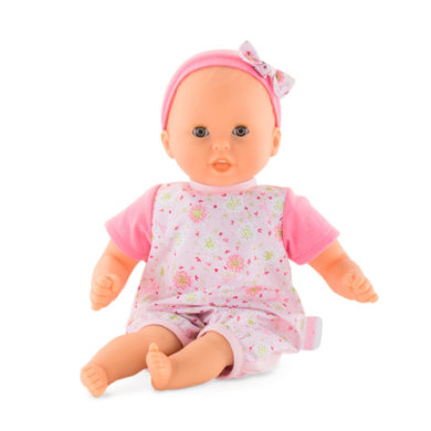 Corolle Mon Premier Calin Melodies a Bussi Baby Doll