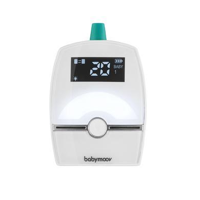 Image of babymoov Zusatzsender für Babyphone Premium Care weiß