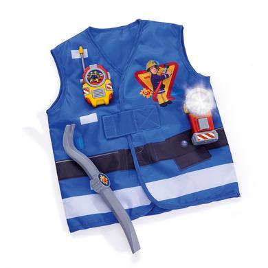 Image of Simba Feuerwehrmann Sam - Feuerwehr Rettungsset