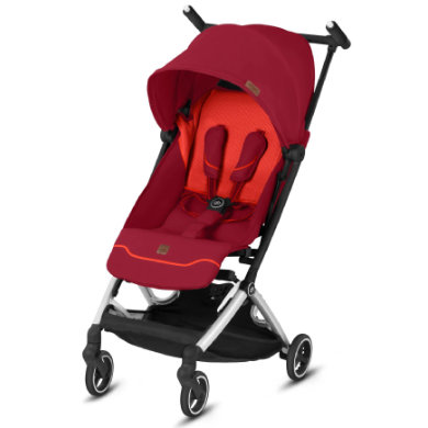 goodbaby gb Pockit All City rose red 2019