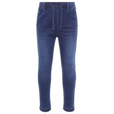 name it Girls Jeans NMFROSE dark blue denim blau Gr.Babymode (6 24 Monate) Mädchen
