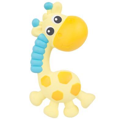 playgro  giraffen Jerry bidering og pivedyr natur - flerfarvet