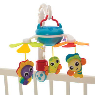 playgro Musik-Mobile On the Go