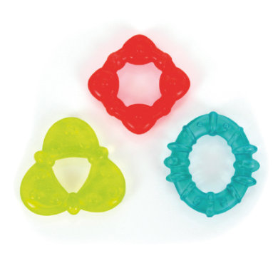 Image of bright starts™ - Chill & Teethe Teether Tubes