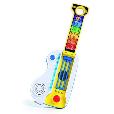 Image of baby einstein™ Gitarre und Klavier Flip & Riff Keytar