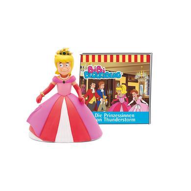 tonies® Bibi Blocksberg - Prinzessinnen von Thunderstorm