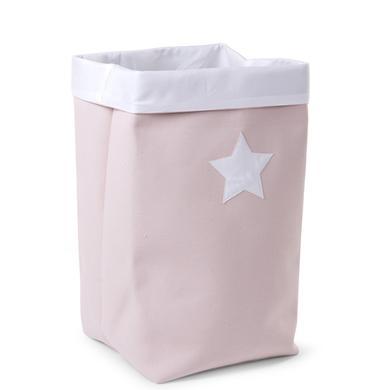 CHILDHOME Aufbewahrungsbox soft rosa, 60 cm