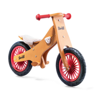 Laufrad - Steiff Laufrad Classic, 751004 braun - Onlineshop