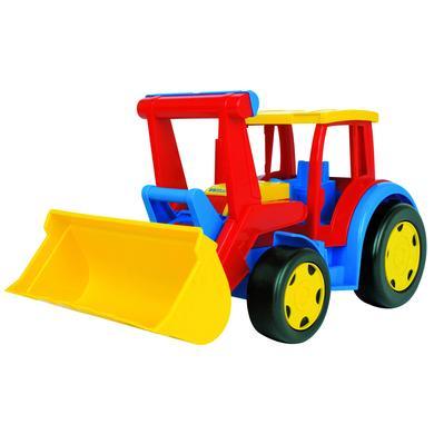 WADER Gigant Traktor bunt