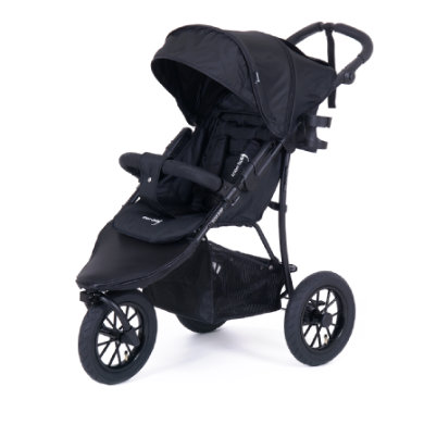 knorr-baby FunSport3 black 2019