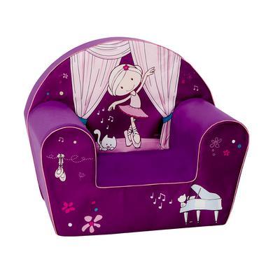 Sitzmöbel - knorr® toys Kindersessel NICI Miniclara  - Onlineshop Babymarkt