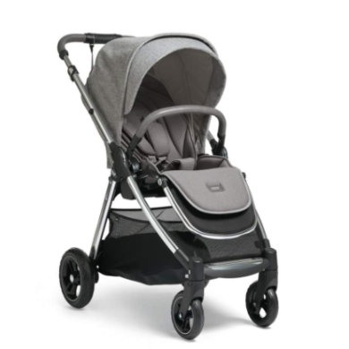Mamas  Papas Flip XT3- Skyline grey 2020