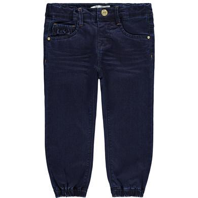 name it Girls Jeans NMFBIBI dark blue denim blau Gr.Babymode (6 24 Monate) Mädchen