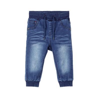 name it Boys Jeans NBMROMEO medium blue denim blau Gr.Newborn (0 6 Monate) Jungen
