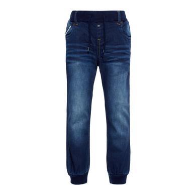 name it Boys Jeans NMMBOB dark blue denim blau Gr.Babymode (6 24 Monate) Jungen
