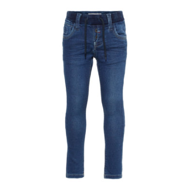 name it Boys Jeans NMMROBIN medium blue denim blau Gr.Babymode (6 24 Monate) Jungen
