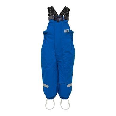 LEGO® WEAR Sněhové kalhoty LWPAN Blue
