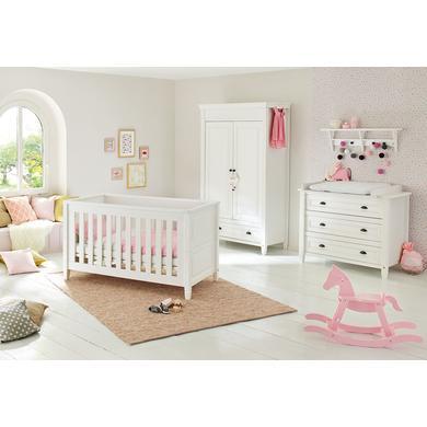 Babyzimmer - Pinolino Kinderzimmer Monja breit 2 türig  - Onlineshop Babymarkt