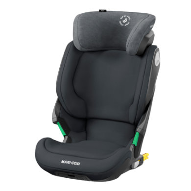 Maxi Cosi  Kore i-Size 2019 Authentic Graphite - šedá