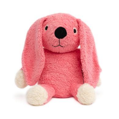 příroda Zoo Dánska Plushie XL Bunny, růžová