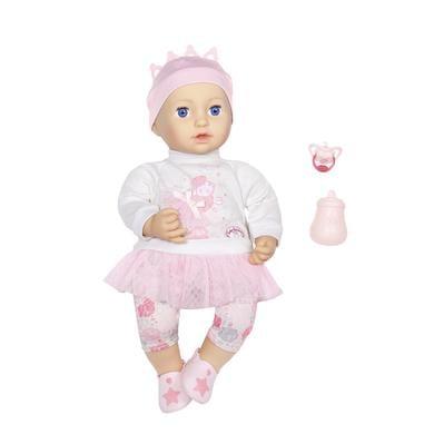 Zapf Creation Baby Annabell® Sweet Dream s Mia 43 cm, se spánkem