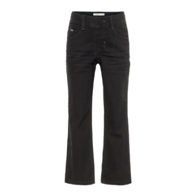 name it Boys Jeans Ryan black denim schwarz Gr.Babymode (6 24 Monate) Jungen