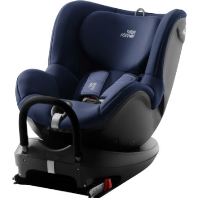 Britax Römer Dualfix 2 R 2019 Moonlight Blue