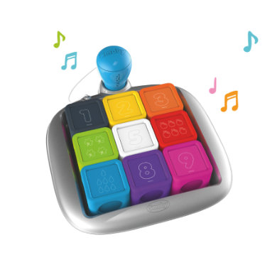 Smoby Smart - Cube