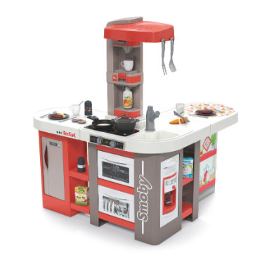 Smoby Tefal Studio Kitchen XXL Bubble