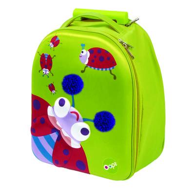 Kinderkoffer - Bino Easy–Trolley! Marienkäfer - Onlineshop Babymarkt