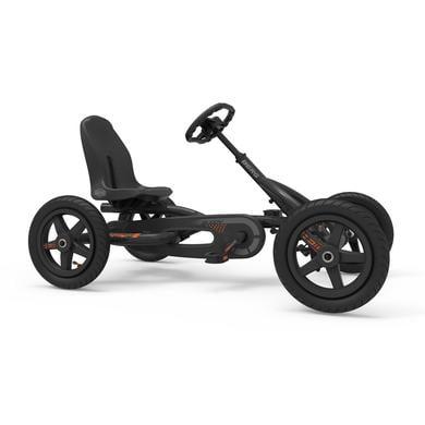 BERG Toys Pedal Go Kart Buddy Graphite Sondermodell limitiert