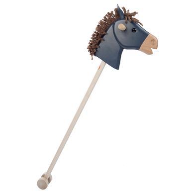 Image of Helga Kreft »Steckenpferd Esel«